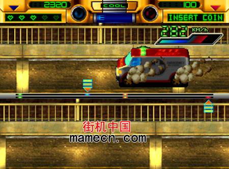 街机游戏合集300合1