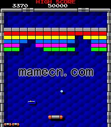 打砖块ROM