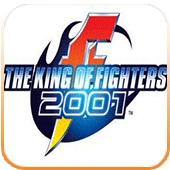 拳皇2001(kof)WinKawaks版