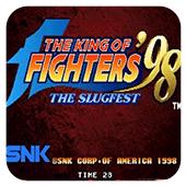 拳皇98-梦战斗未结束