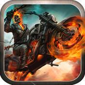 恶灵骑士特技手机版