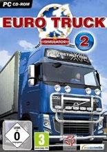 欧洲卡车模拟2修改器+6 v1.8