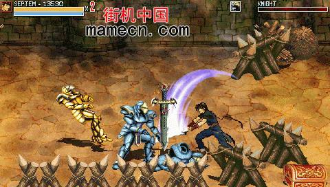 [openbor同人]轩辕剑 XuanYuan Sword