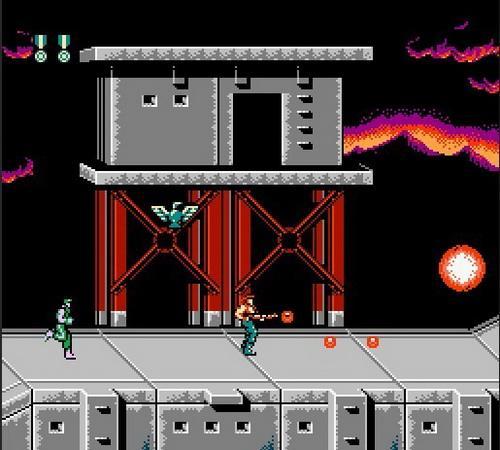 任天堂fc游戏合集六+模拟器