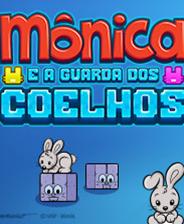 莫妮卡和兔子卫队中文破解版
