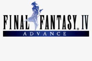 【GBA】最终幻想4中文版带模拟器
