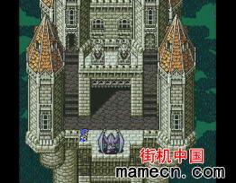 【SFC】最终幻想5中文版