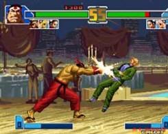 拳皇2003