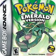 口袋妖怪 绿宝石802 3.0版