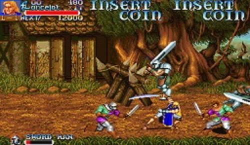 刀剑斧(含模拟器)