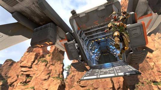 Apex 英雄 vs 泰坦陨落 vs 泰坦陨落2 枪械对比