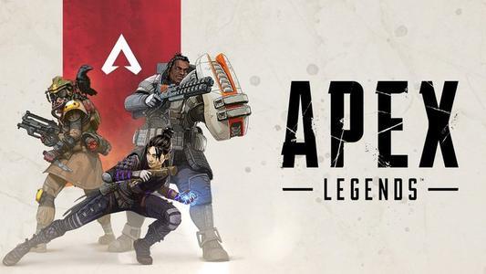 『APEX英雄 探路者』枪不硬没关系!
