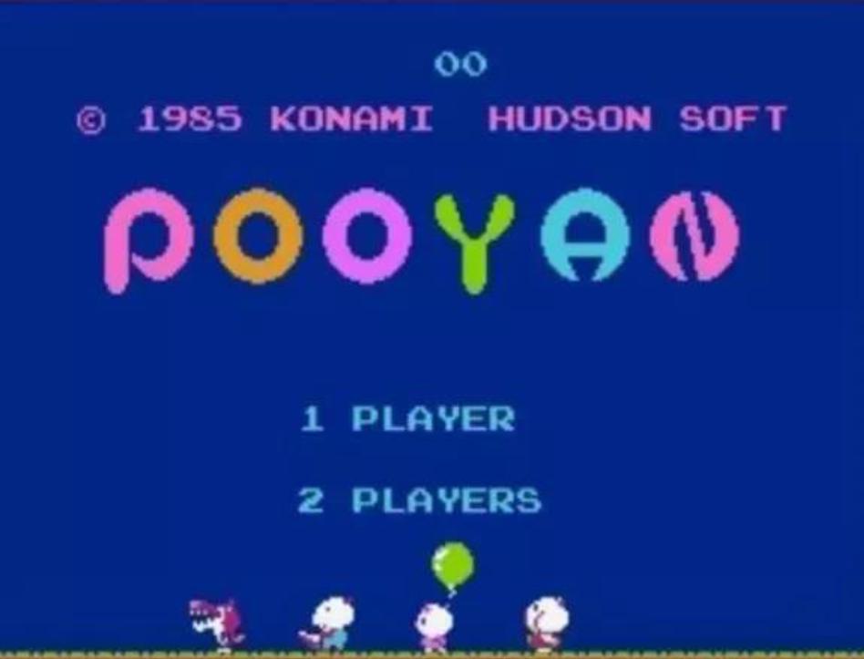 小猪射野狼Pooyan