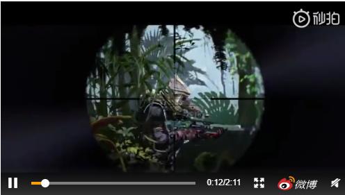 玩家自制Apex英雄版《复联4》预告片完整版在线看