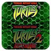 忍者神龟2合1整合版