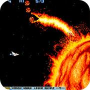 宇宙巡航机2无敌版