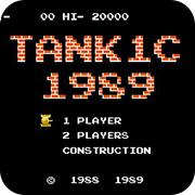坦克大战2街机版apk