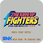 拳皇98DC版