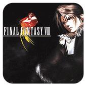 A盘最终幻想8汉化版