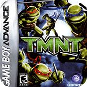 TMNT忍者神龟