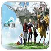 最终幻想3无限道具版