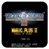 拳皇2002魔法加强版2