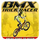 BMX花式越野车大赛畅玩版