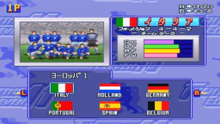 实况世界足球2