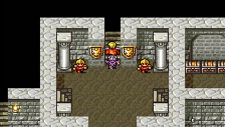 最终幻想4安卓版