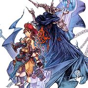 最终幻想战略版A2封穴的魔法书