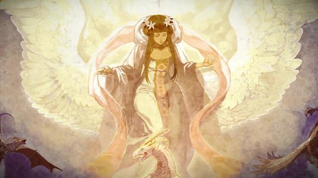 火焰纹章:风花雪月中文版