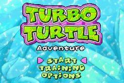 海龟的冒险怀旧版