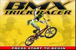 BMX花式越野车大赛安卓版