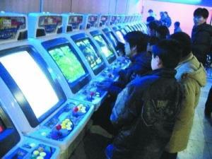 盘点游戏厅那些经常会去玩的游戏