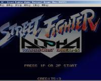 少年街霸斗士的梦想硬盘版