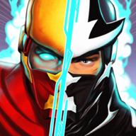 忍者超级英雄(无限金币)