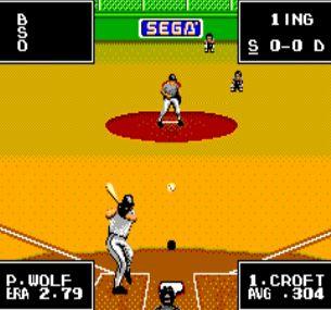職業棒球中文漢化版