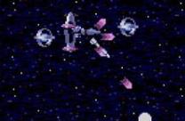 宇宙双鹰安卓版