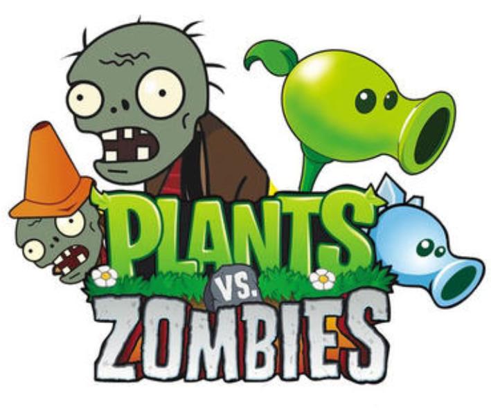 植物大战僵尸破解版