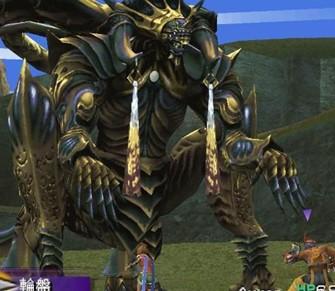 最终幻想10中文典藏版