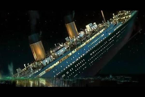 泰坦尼克号残骸开始坍塌是什么情况_泰坦尼克号残骸开始坍塌真的假的