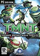 忍者神龟电脑版