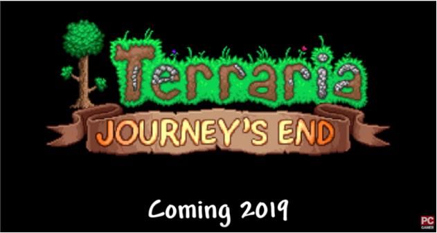 泰拉瑞亚:旅途终点中文版