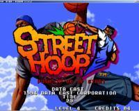 街頭籃球:夢幻籃球賽