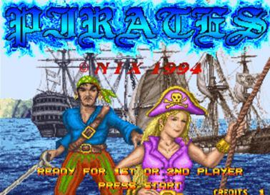 海盗安卓版