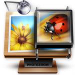 图片无损放大PhotoZoom Prowin/mac标准版
