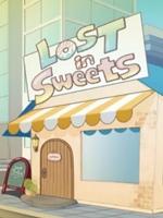 Lost In Sweetssteam破解版