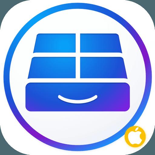 Paragon NTFS for Mac标准版