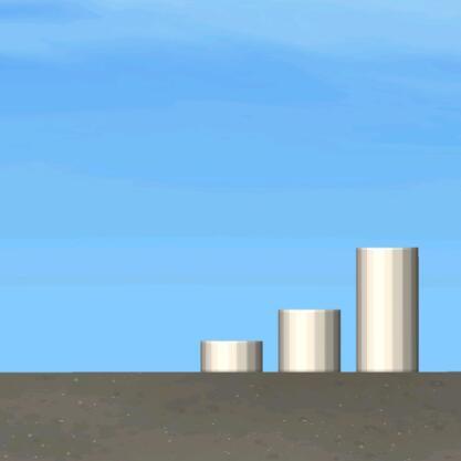 航天模拟器核弹怎么做?怎样发射?航天模拟器核弹制作/发射一条龙视频~