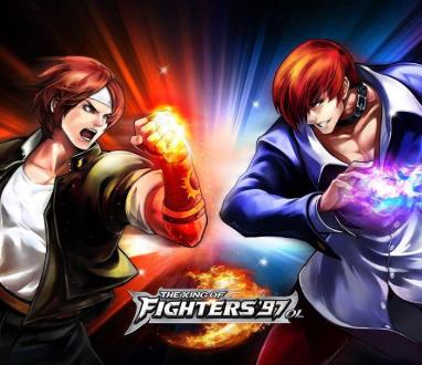 拳皇97 The King of Fighters '97基本共通操作
